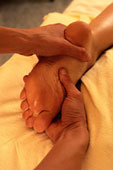 Reflexology Community